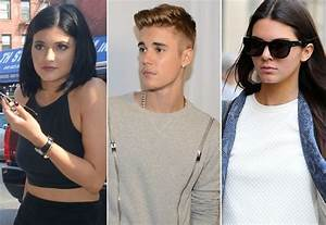 Did Kendall and Kylie Jenner Admit to Fighting Over Justin ...