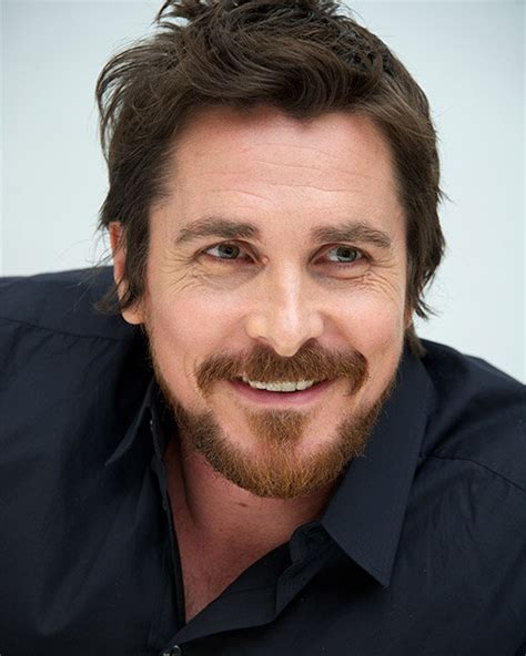 Things You Didn Know About Christian Bale