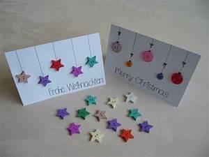 Weihnachtskarten Basteln Grundschule : ideenreise blog schnelle weihnachtskarten ~ Orissabook.com Haus und Dekorationen