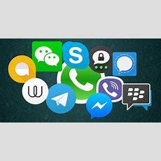 Top 10 Alternativen Zu Whatsapp Mobilegeeksde