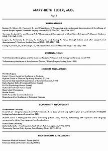 medical doctor resume example sample With medical doctor resume template