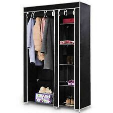Cloth Cupboard Price by Portable Closet Organizers For Sale Ebay