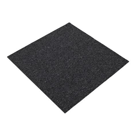 standard carpets 500 x 500mm charcoal polypropylene carpet