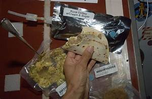 Space Food Processing and Packaging | HowStuffWorks