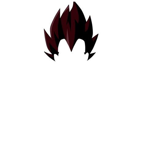 anime hair png transparent anime hairpng images pluspng