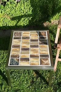 Tisch Mit Fliesen : keramikm bel t pferei atelier s ~ Michelbontemps.com Haus und Dekorationen