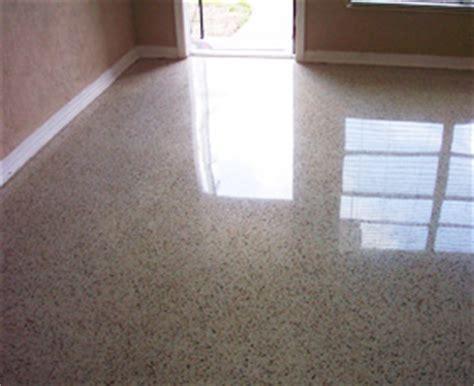 Terrazzo Restoration Tampa, Terrazzo Cleaning, Terrazzo