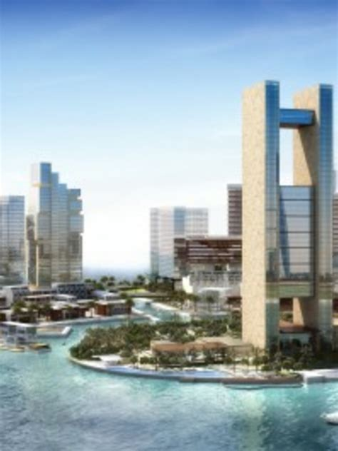 SOM completes Four Seasons Hotel in Bahrain - , Insight, - CID