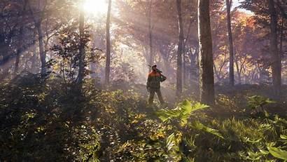 Wild Hunter Call Xbox Thehunter Hunting Wallpapers