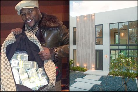 mayweather house floyd mayweather buys 7 7 million mansion in cash bso