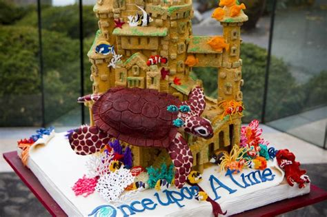 The 5th Annual Canada's National Gingerbread Showcase At
