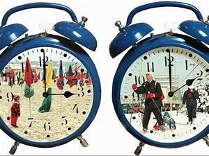Temps de travail, rémunération: ce que change le passage à ...