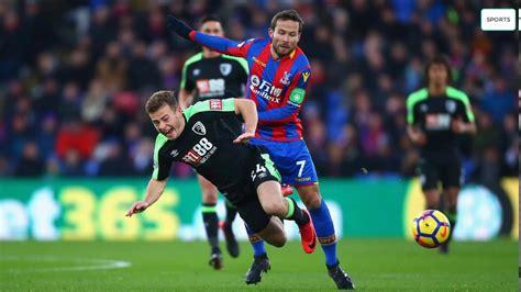 Crystal Palace vs Bournemouth ENG PR Play LiveStream ...