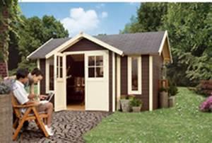 Gartenhaus Im Schwedenstil : wohnh uschen str msund von karibu massivholz aus nordischer fichte ~ Markanthonyermac.com Haus und Dekorationen