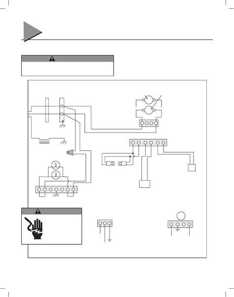 Genie Model 450 Wiring Diagram by Genie Powerlift 900 Owner S Manual Page 20 Free Pdf