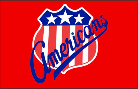 rochester americans jersey logo american hockey league