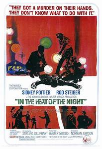 In the Heat of the Night (1967) - FilmAffinity