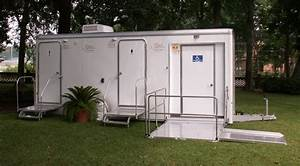 Portable restroom trailers for rent autos post for Portable bathrooms for rent