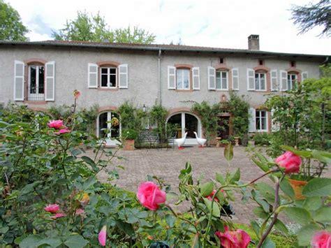 Landsitz In Frankreich  Hausundso Immobilien Offenburg