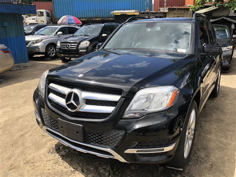 Take your time to ascertain that a car meets your standard before going for it. Mercedes Benz GLK 350 4MATIC | Foreign Used 2014 Model Black | Naijauto