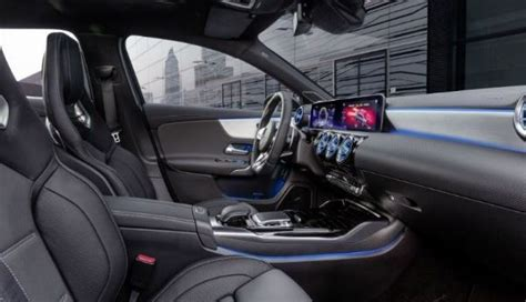 The amg line interior lends your vehicle a more visible and tangible sense of sportiness. 2020 Mercedes-Benz C-Class Price, overview, review & photos - fairwheels.com