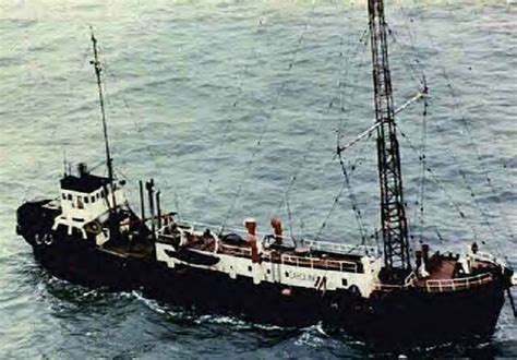 Pirate Radio Boat Uk by The Boat Bobs And Boats On