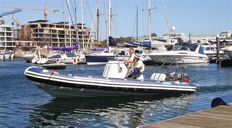 Inflatable Boat Yacht by 8 0 M Yacht Tender Rhibs Rigid Hull Inflatable Boats