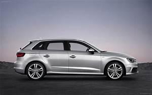 Audi A 3 Sport : audi a3 sportback s line 2013 widescreen exotic car wallpaper 21 of 50 diesel station ~ Gottalentnigeria.com Avis de Voitures
