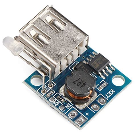 Power Supply 5v 2a By E Support drok mini usb dc dc step up converter 3v to 5v 2a mobile