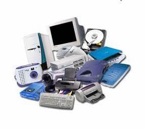 Hardware: El Hardware
