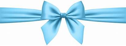 Bow Transparent Clip Soft Clipart Ribbons Banners