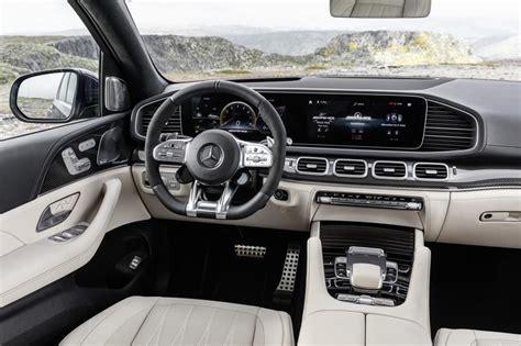 2020 mercedes amg glc 63 glc 63 s coupe first drive review. 2020 Mercedes-AMG GLE 63 - Review, Specifications, and ...