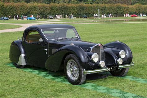 Bugatti Type 57 S Atalante - Chassis: 57502 - Entrant ...