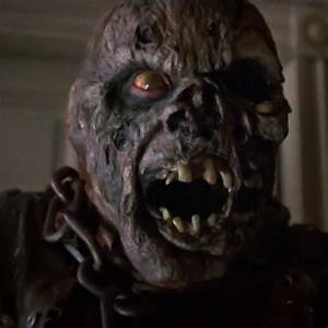 The Many Masks of Jason Voorhees