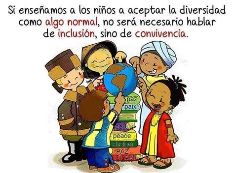 si e social de conclusiones la diversidad es nuestra riqueza