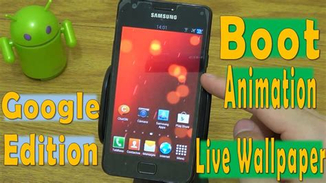 Animated Wallpaper Android Tutorial - tutorial boot animation live wallpaper phase beam