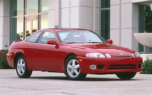Used 1999 Lexus Sc 400 Coupe Pricing