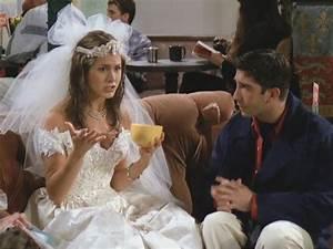 wedding dress from 80s 90sfashion flashback weddingbee With friends wedding dress