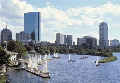 top attractions in boston