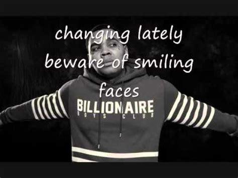 kevin gates smiling faces lyrics youtube
