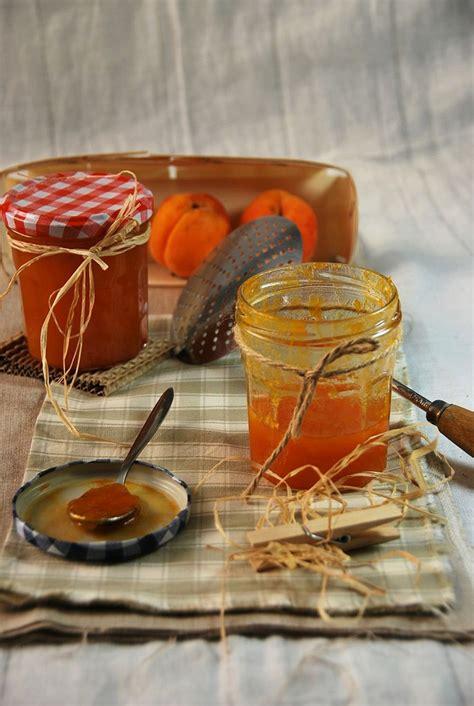 confiture d abricot maison recette v 233 g 233 talienne