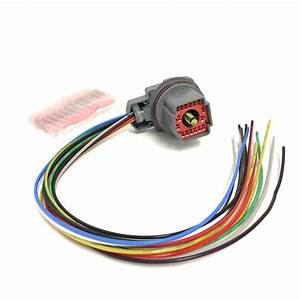 5r55w 5r55s Transmission Wire Harness Pigtail Repair Kit