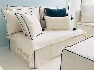 Banquette Sur Mesure : banquette canape sur mesure mila catalogue mobilier sur ~ Premium-room.com Idées de Décoration