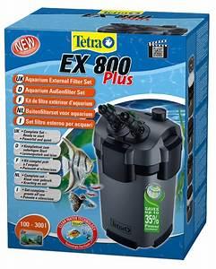 Tetra Ex 600 Plus : tetratec ex 600 800 1200 plus external filter aquarium fish tank media canister ebay ~ A.2002-acura-tl-radio.info Haus und Dekorationen