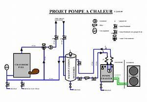 schema pompe a chaleur principe et fonctionnement d 39 With forum pompe a chaleur piscine