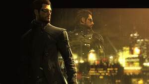 Deus Ex Human Revolution Hd Hd 3d Wallpaper 10 #15637 Hd ...