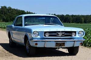 1964 Ford Mustang is listed Sold on ClassicDigest in Herkenbosch by Stuurman Classic Cars for € ...