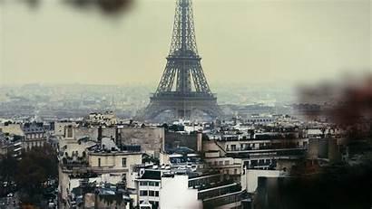 Eiffel Tower Paris Aerial Laptop Architecture Tablet