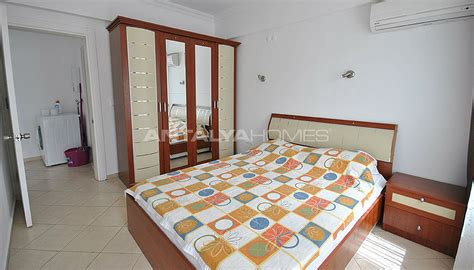 Apartments With Mountain And Nature Views In Camyuva