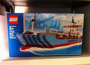 Lego Steine Bestellen : lego maersk containerschiff lego bei gemeinschaft forum ~ Buech-reservation.com Haus und Dekorationen